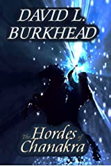 The Hordes of Chanakra (Knights of Aerioch) Kindle Edition