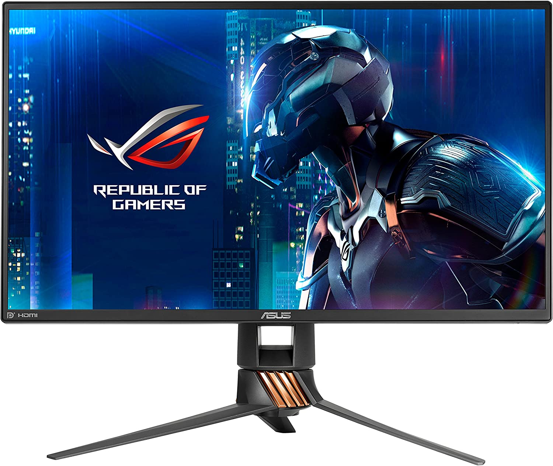 ASUS ROG Swift PG258Q - Monitor Gaming de 24.5 Pulgadas (240 Hz ...