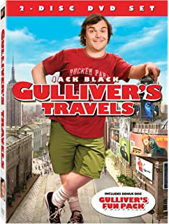 gullivers travels torrent