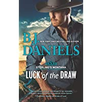 Luck of the Draw (Sterling's Montana Book 2)