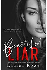 Beautiful Liar (The Reed Rivers Trilogy Book 2) Kindle Edition