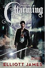 Charming (Pax Arcana Book 1) Kindle Edition