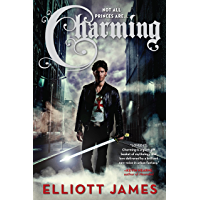 Charming (Pax Arcana Book 1) (English Edition)