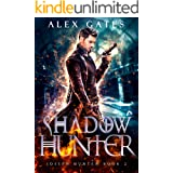 Shadow Hunter: A Joseph Hunter Novel: Book 2 (Joseph Hunter Series)