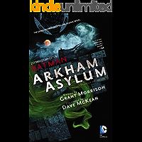 Batman Arkham Asylum 25th Anniversary (English Edition)