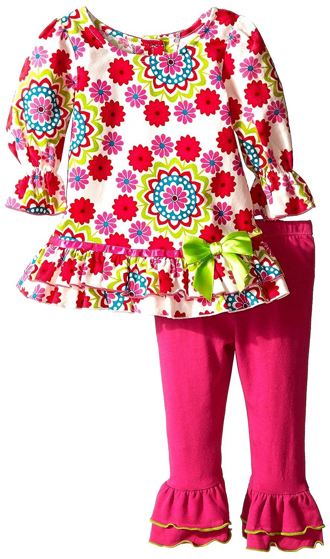 店舗良い ボニーベビーベビー女の子幼児ストライプto Scottieコーデュロイ印刷レギンスセット B010PLS72G M アイボリー M アイボリー B010PLS72G, DUNLOP GOLF SHOP:2184a108 --- a0267596.xsph.ru