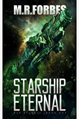 Starship Eternal (War Eternal Book 1) Kindle Edition
