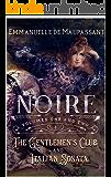 Noire: Dark Gothic