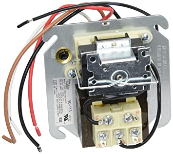 White Rodgers Transformer Wiring Diagram | Wiring Diagram on
