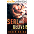 SEAL And Deliver: An Mpreg Romance (SEALed With A Kiss Book 5)
