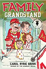 Family Grandstand (Nancy Pearl's Book Crush Rediscoveries) Kindle Edition