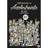 Crónicas de la adolestreinta (Tendencias)