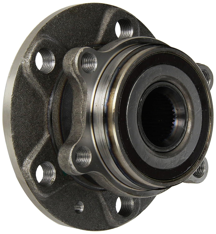 Wheel Hub Bearing Assembly Moog 513253 SKF BR930623 Timken HA590106 Cross Reference WJB WA513253