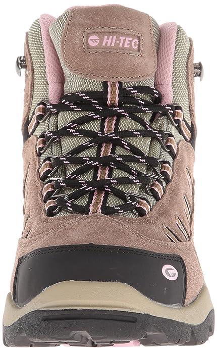 e9fcf617bc382d Amazon.com | Hi-Tec Women's Bandera Mid-Rise Waterproof Hiking Boot | Hiking  Boots
