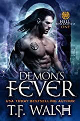 Demon's Fever (Hell Unleashed Book 0) Kindle Edition