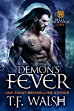 Demon's Fever (Hell Unleashed Book 1)