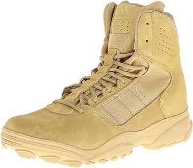 Janice Dinkarville Podrido  Amazon.com: adidas GSG-9.3 Botas tácticas para hombre: Shoes