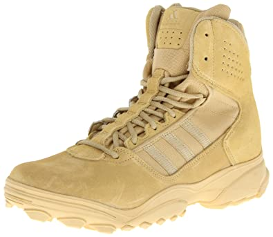 3e3084bfa1a5 Amazon.com  adidas Men s GSG-9.3 Tactical Boot  Shoes