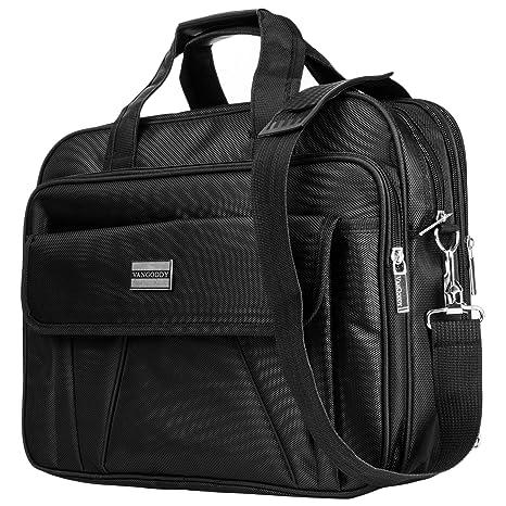 07126ce8a55 15.6 Inch Laptop Shoulder Bag for Men & Women Compatible Dell Precision  3530/3520 /