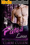 Fated Love: Evenfall Book Three: A M/M Shifter Romance