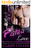 Fated Love: Evenfall Book Three: A M/M Shifter Romance