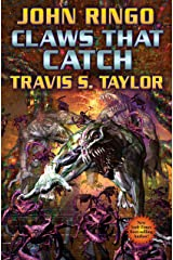 Claws That Catch (Looking Glass Book 4) Kindle Edition