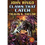 Claws That Catch (Looking Glass Book 4)