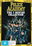 Police Academy Complete Collection