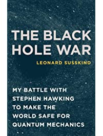 Amazon kindle book deals for 399 or less the black hole war my battle with stephen hawking to make the world safe for fandeluxe Images