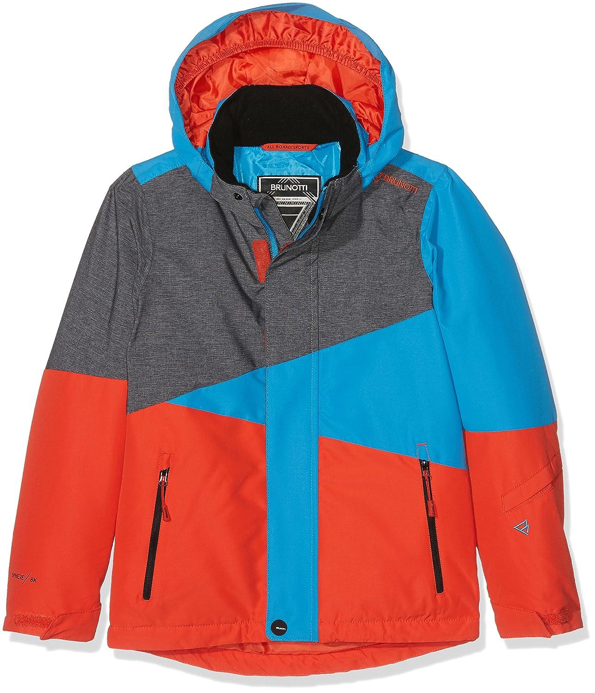 Giacca Bambina Brunotti Idaho Jr Boys Snowjacket