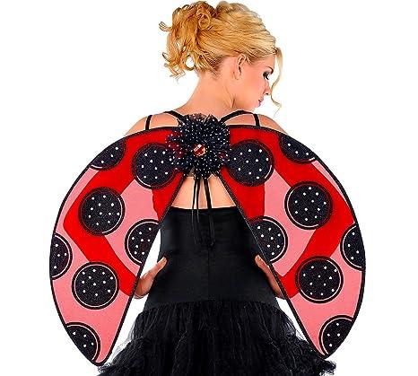 Adult lady bug wings galleries 511