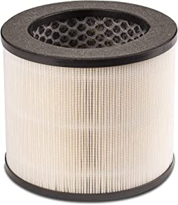 BLACK+DECKER AF1 Replacement Filter, White