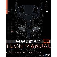 Batman v Superman: Dawn of Justice - Tech