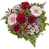 Dominik Blumen und Pflanzen, Blumenstrauß Herzblatt