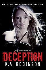 Deception (Deception Series Book 1) Kindle Edition