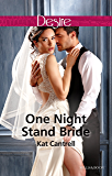 One Night Stand Bride (In Name Only Book 2)