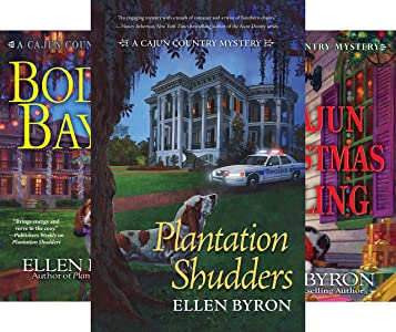A Cajun Country Mystery