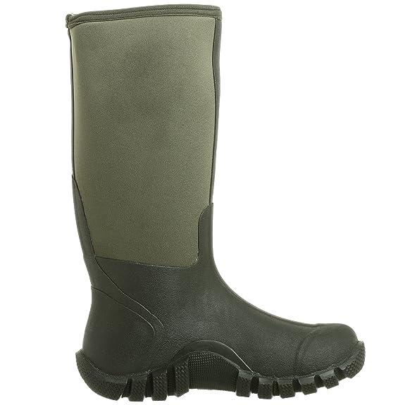 The Original MuckBoots Adult Edgewater Hi Boot: Amazon.ca: Shoes & Handbags
