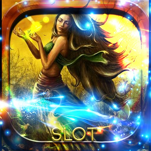 (Slots Demeter Vegas Light : Free Spins Casino Slots Game HD)