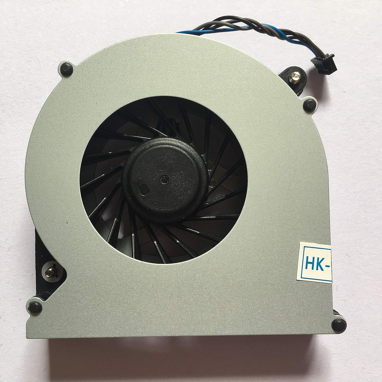 hk-part Fan Replacement for HP ProBook 4530s 4535s 4730s 6460b 6465b 6570b 6475b EliteBook 8460p 8470p 8450p Cpu Cooling Fan 646285-001 641839-001
