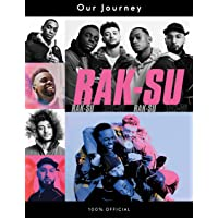 Our Journey: Rak Su's Official Autobiography. The X Factor Winners