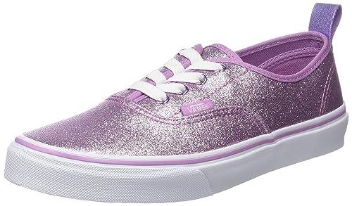Vans Authentic Elastic Lace, Zapatillas Unisex niños: Vans: Amazon.es: Zapatos y complementos