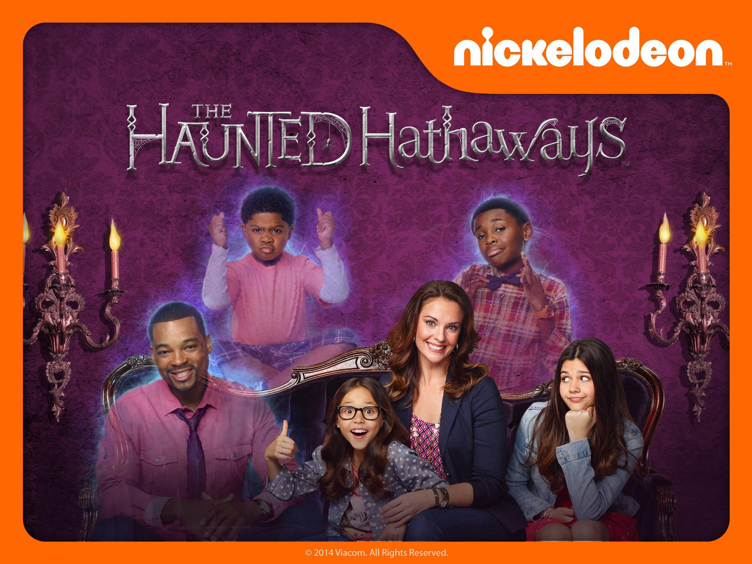 haunted hathaways season 1