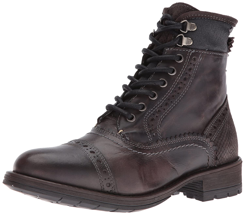 eb4893e8ca6f9 60%OFF Steve Madden Men's Nevins Boot - surfaceworksohio.com