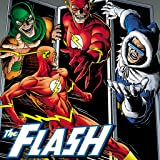 img - for The Flash (1987-2009) (Collections) (10 Book Series) book / textbook / text book
