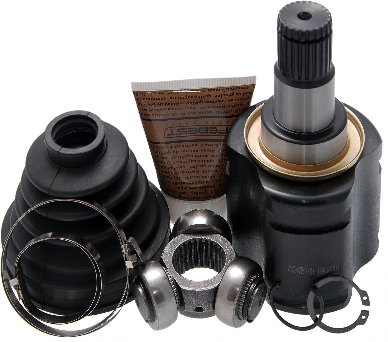 430400W030 Inner Cv Joint Left 27X50X24 For Toyota 43040-0W030