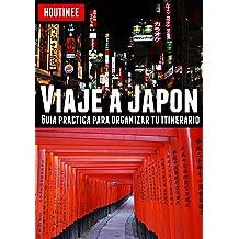Viaje a Japón - Turismo fácil y por tu cuenta (Spanish Edition) Feb 13, 2013