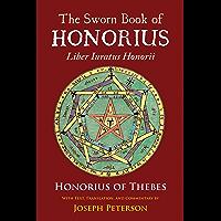 The Sworn Book of Honorius: Liber Iuratus Honorii