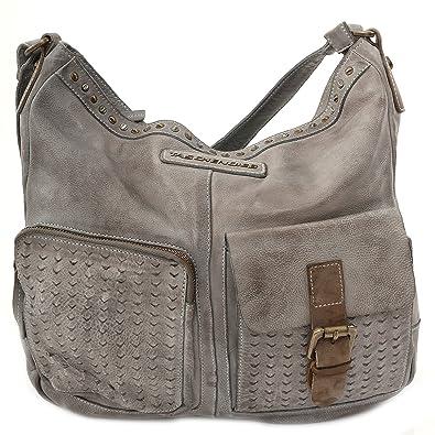 Handtasche beige Taschendieb s5epXtUL