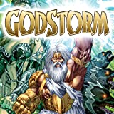 img - for Godstorm (Issues) (6 Book Series) book / textbook / text book